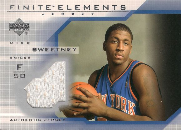Mike Sweetney
