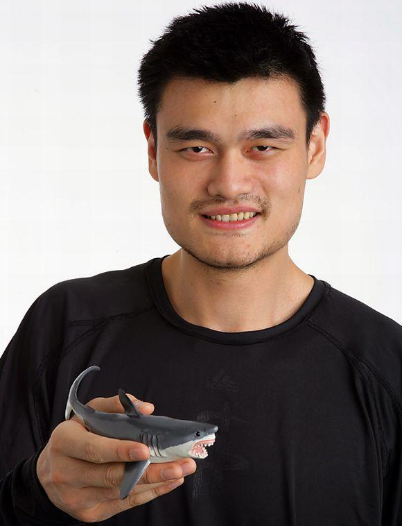 yao rekin