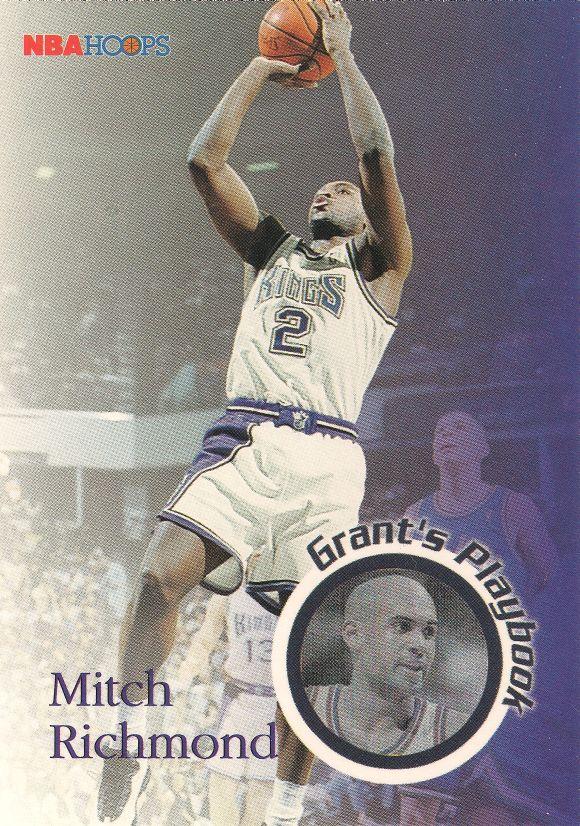 Mitch Richmond