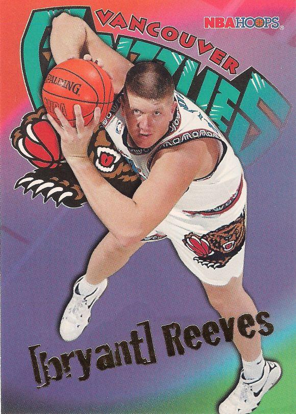 Bryant Reeves