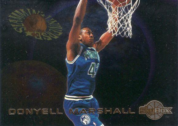 Donyell Marshall