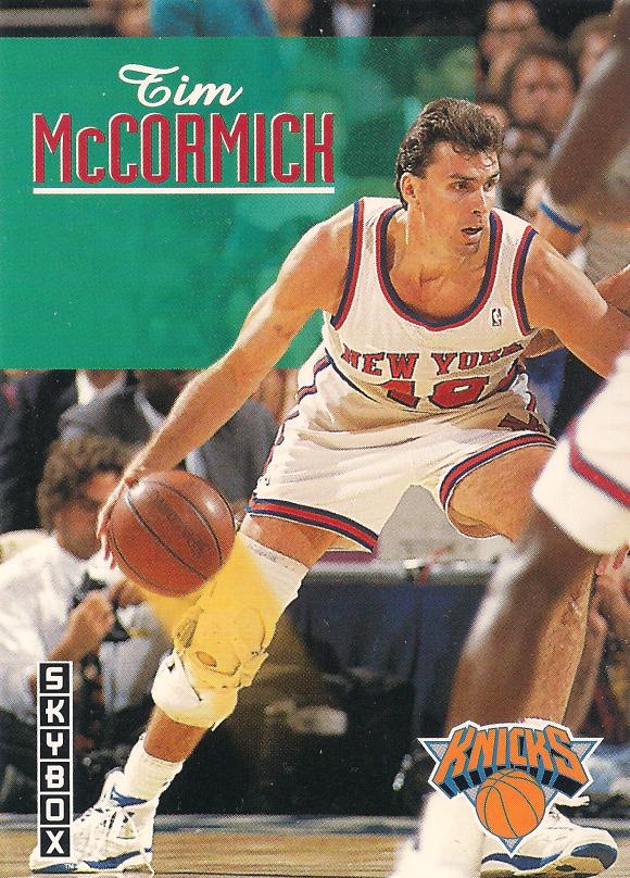 Tim McCormick