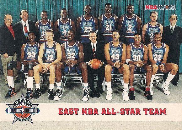 East 1993